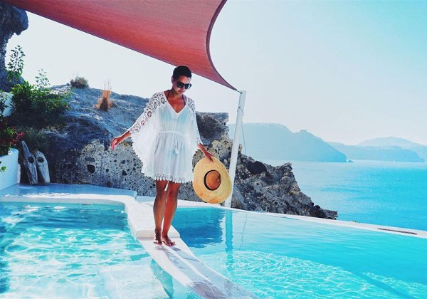 Amberlair Crowdsourced Crowdfunded Boutique Hotel - #BoHoLover: Meet Pamela Chieffallo @LikeaChieff