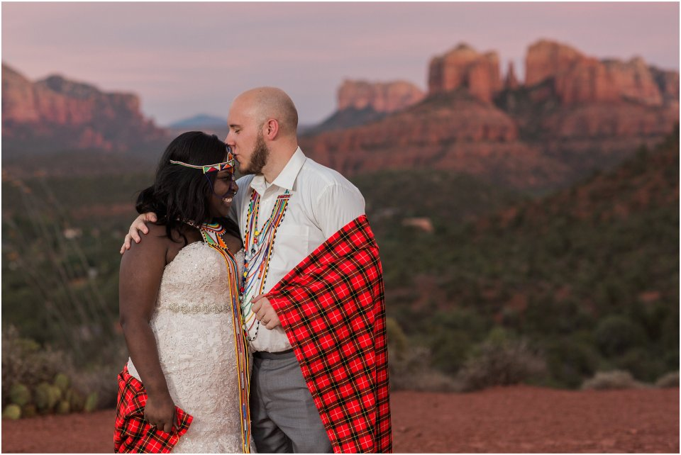 Kenyan_Bride_AZ_Sedona_Villa_Toscana_Church_Wedding_Blush_Dress_Strawberry_Moon112