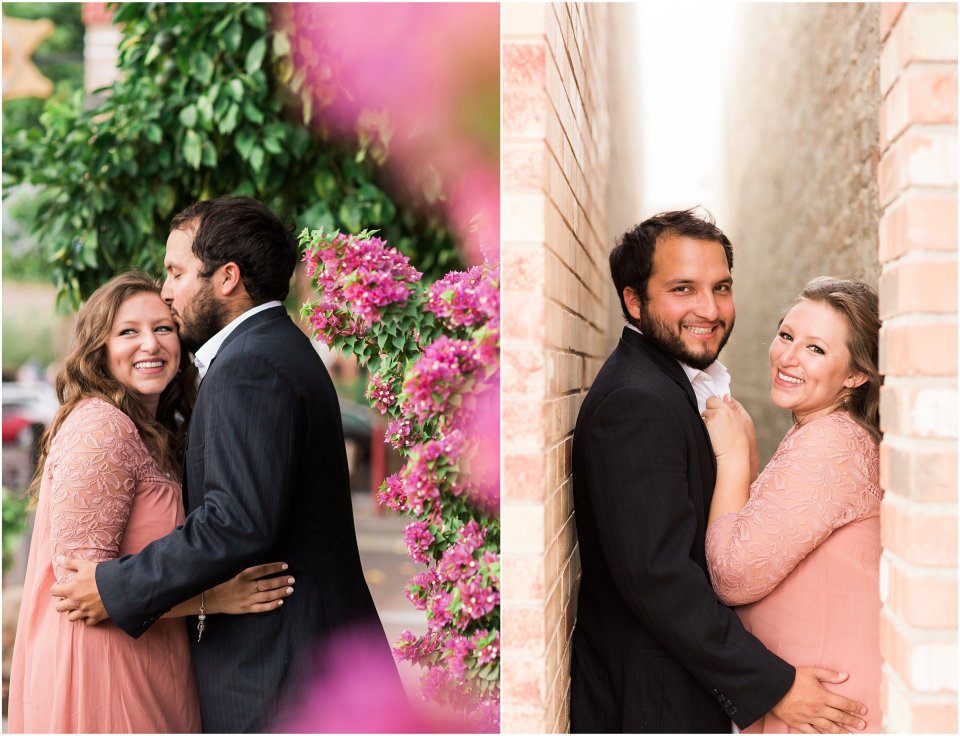 Scottsdale_Engagement_Downtown_Urban_Pink_Dress_Suit_10