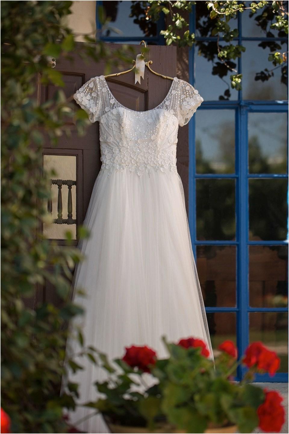 Pronovias Wedding dress from Gigi's Bridal in Tucson, Arizona