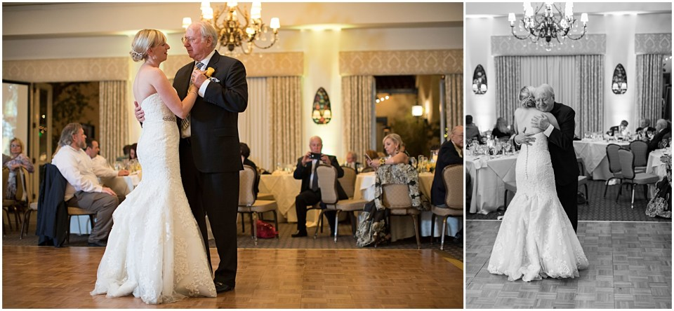 Father/Daughter Dance at Historical Arizona Inn, Tucson, Arizona