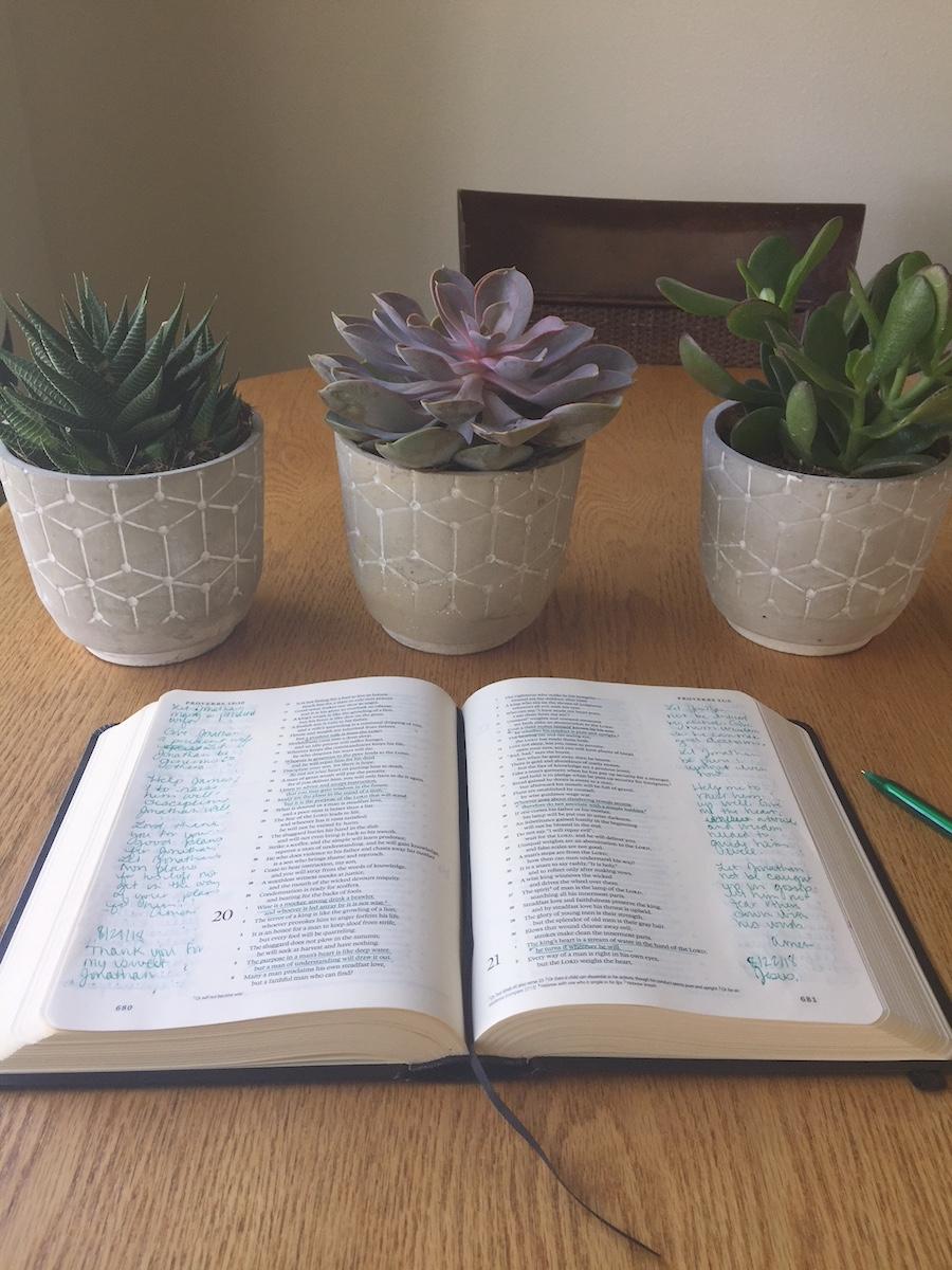 Transform Your Motherhood Through Prayer Journaling 2