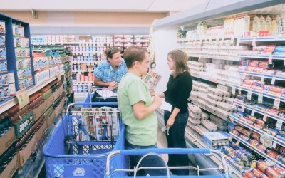 Is Couponing Worth it? Confessions of a Former Extreme Couponer