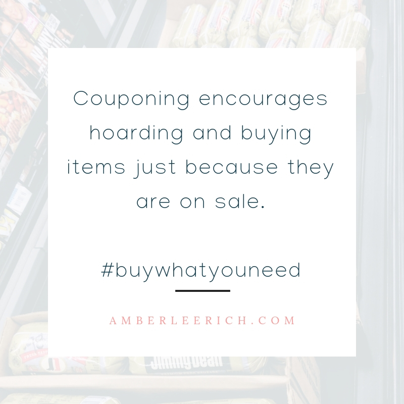 Is Couponing Worth it? Confessions of a Former Extreme Couponer 2