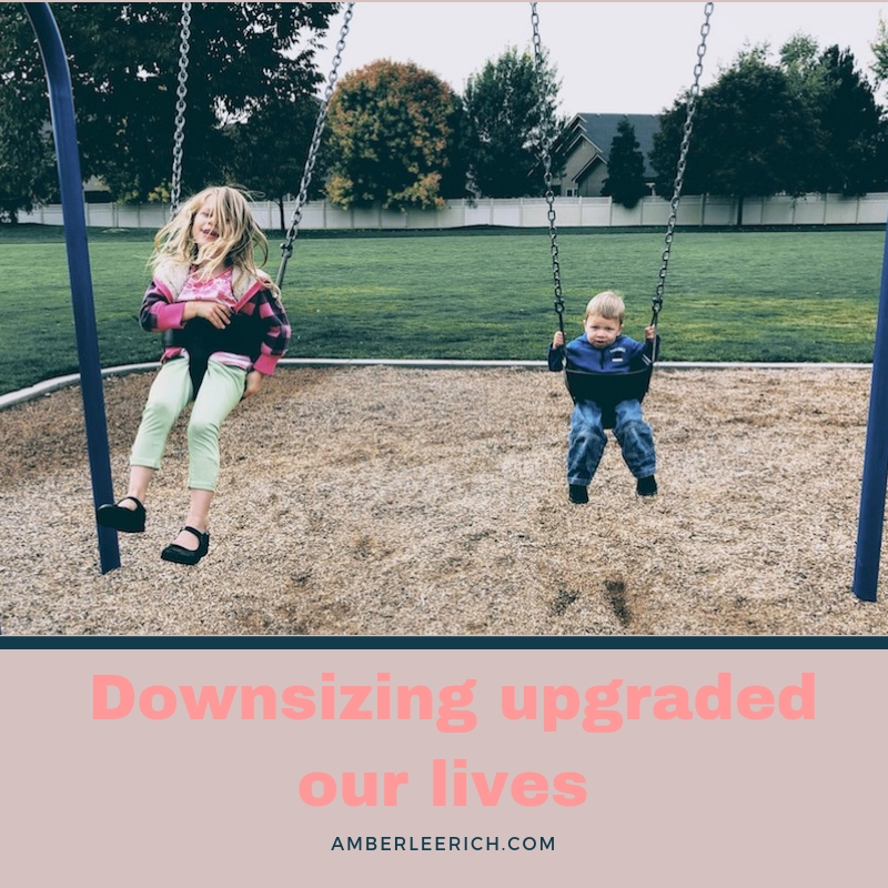 3 Benefits of Downsizing Your Home Even with a Family 2