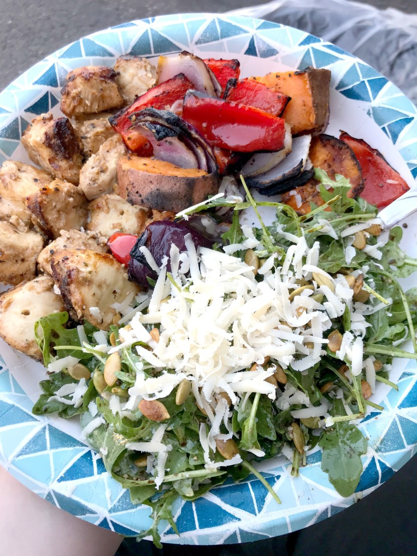 kabobs, grilling, cooking, healthy