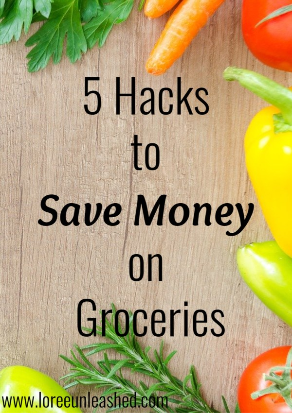 5 Tips for Reducing Waste and Saving Money on Groceries