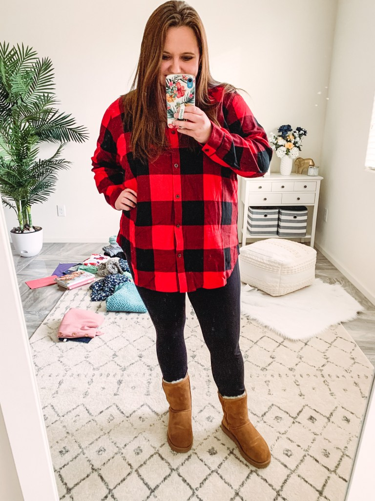 Old Navy always comes through with great clothing and amazing deals and these boots from Target are also a great find!