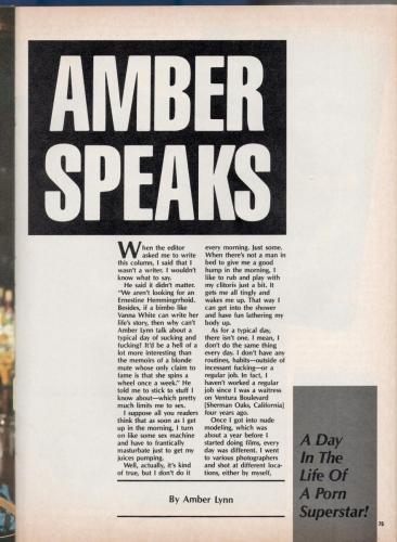 AL Amber Lynn Set 38 Misc (160)