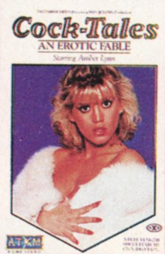 Al Amber Lynn Set 4 Box Covers (20)