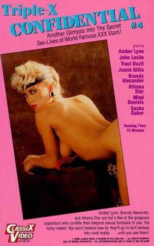 Al Amber Lynn Set 4 Box Covers (86)