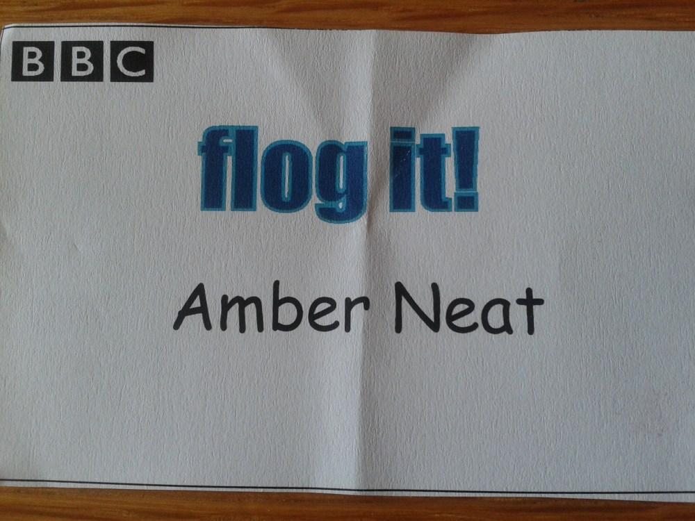BBC's Flog It! (2/3)