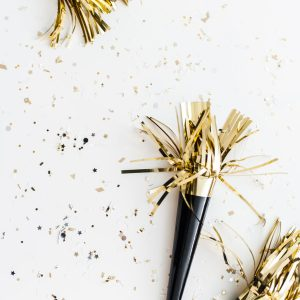 Goals for 2018: Blogging