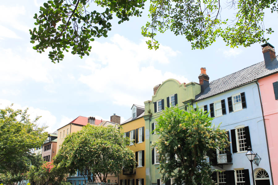 Charleston, South Carolina Travel Guide | A Married Adventure