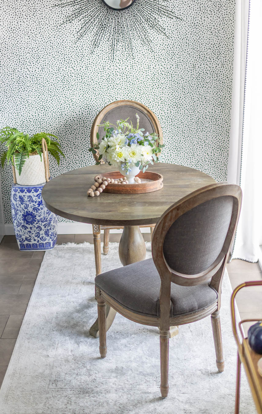 Dining Nook Reveal | A Married Adventure
