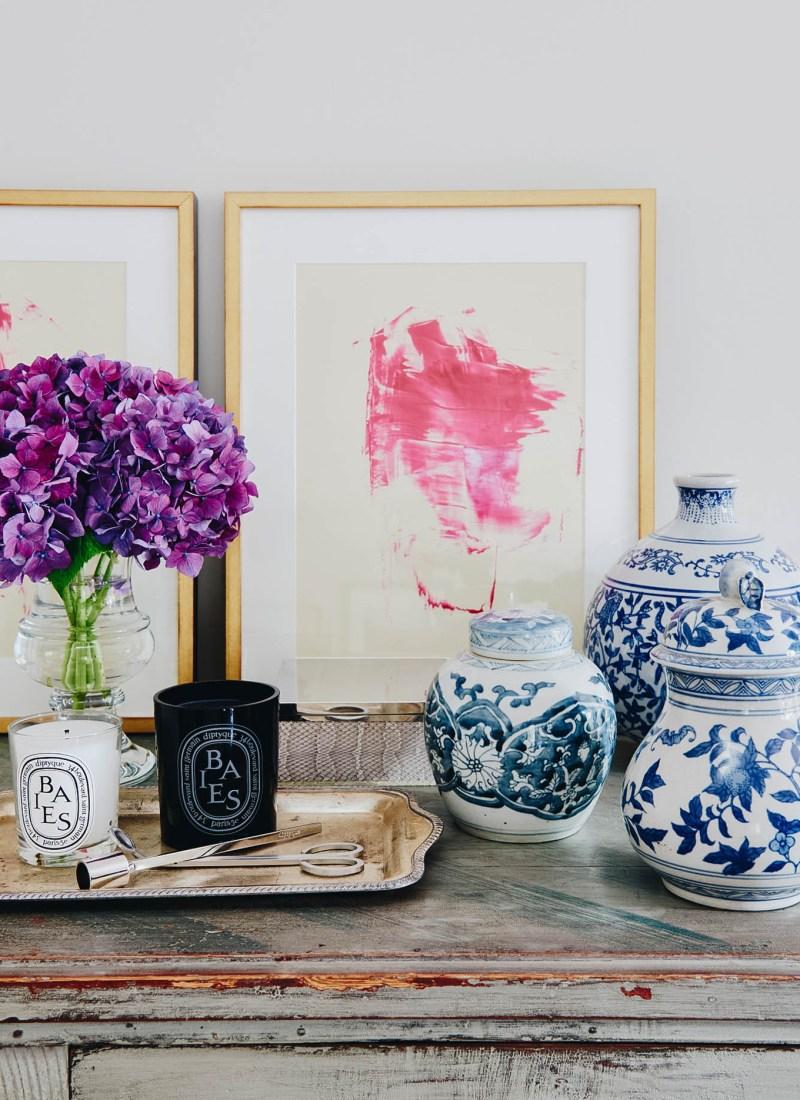 Monday Musings | No. 1 | Nancy Meyers Interiors