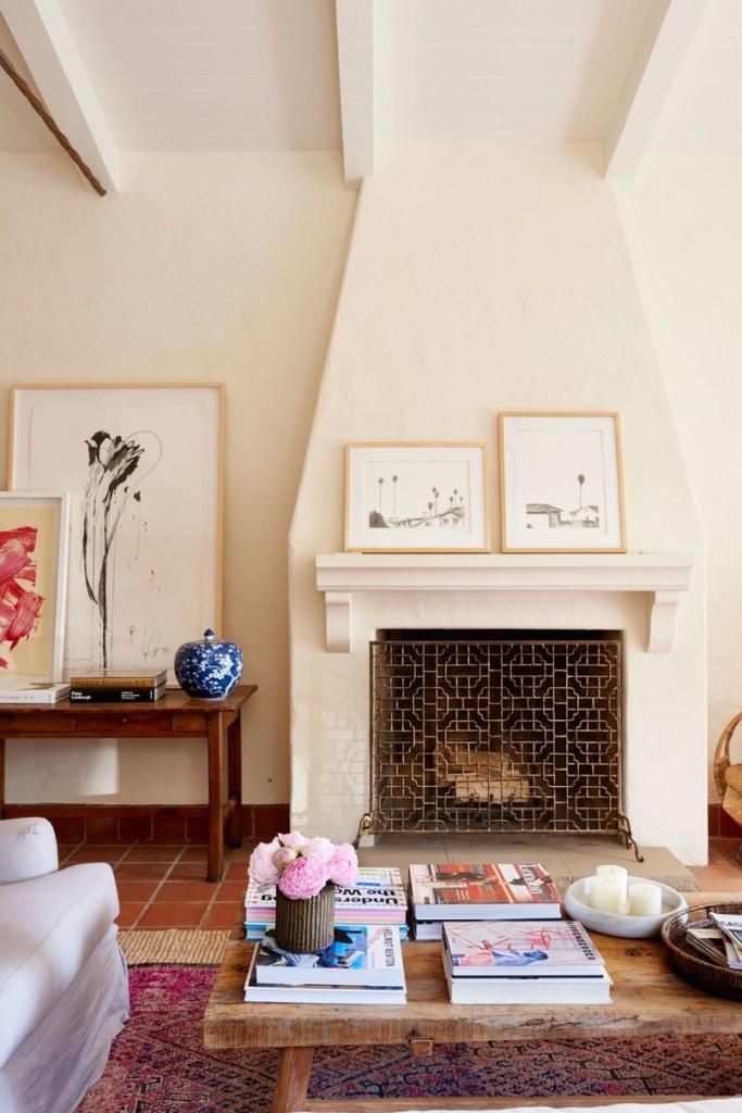Nancy Meyers | Home Again | amberpizante.com