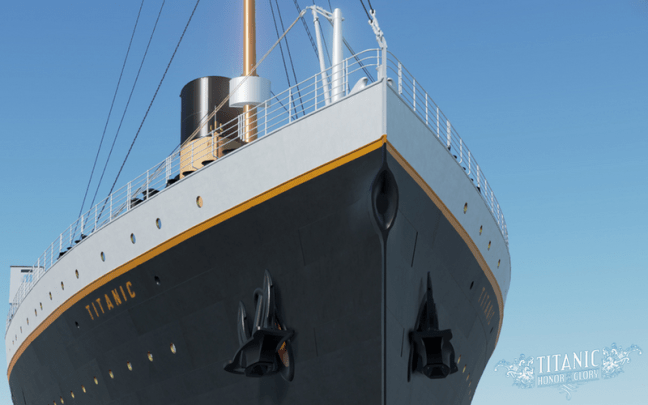 TitanicHGShip
