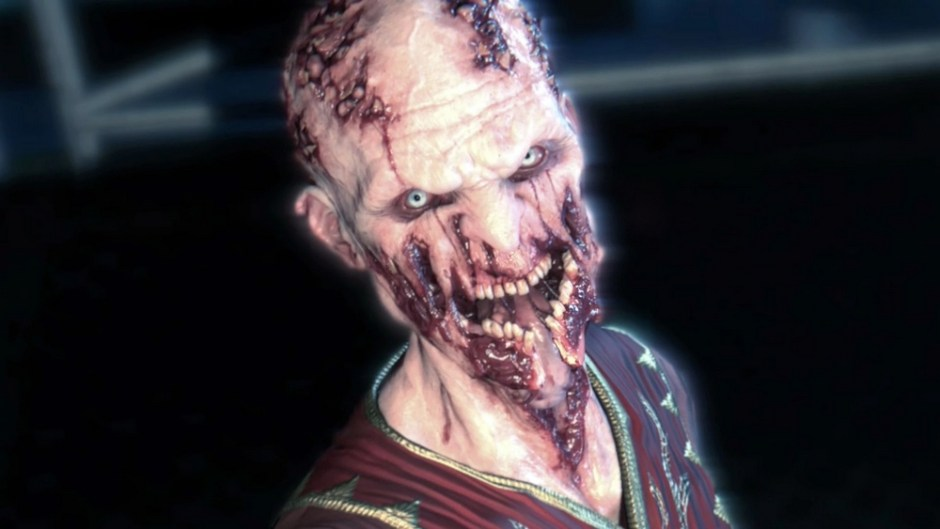 Dying Light's The Mother