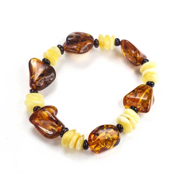baltic-amber-bracelet-with-stomes