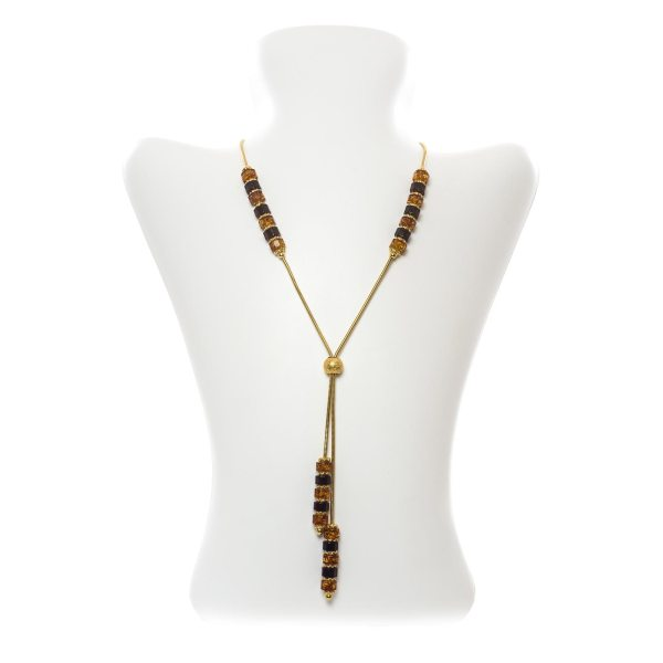gold-plated-silver-necklace-with-amber-glamoure