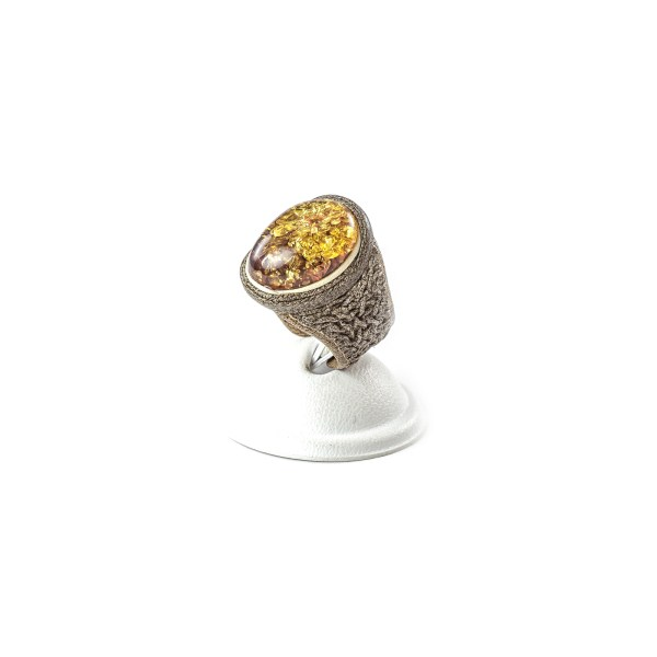 leather-ring-with-natural-baltic-amber-bastian