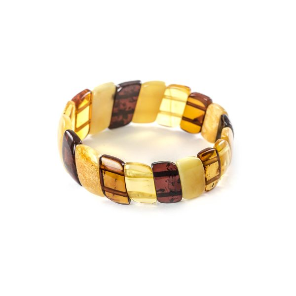 natural-baltic-amber-bracelet-twisted-2
