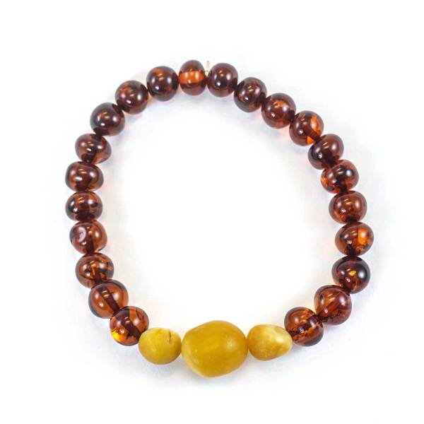 natural-baltic-amber-bracelet-with-amber-piece-2