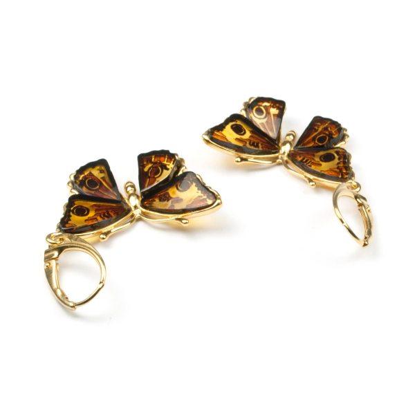 natural-baltic-amber-earrings-butterflies
