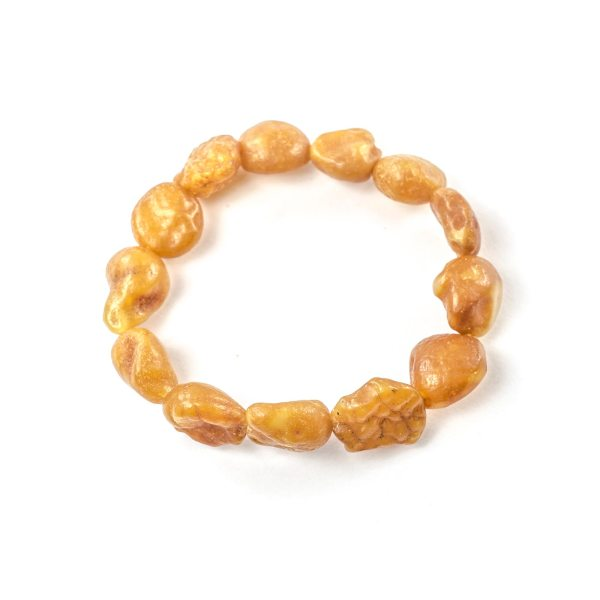 natural-baltic-raw-amber-bracelet-infinity-2