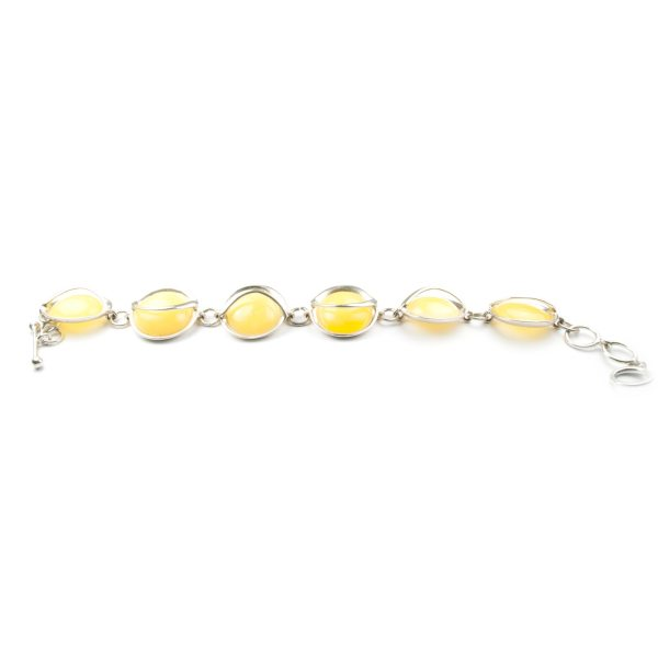 silver-chain-bracelet-with-natural-baltic-amber-zoom-3