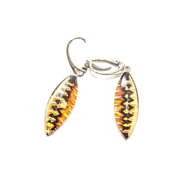 silver-earrings-with-natural-baltic-amber-aztec