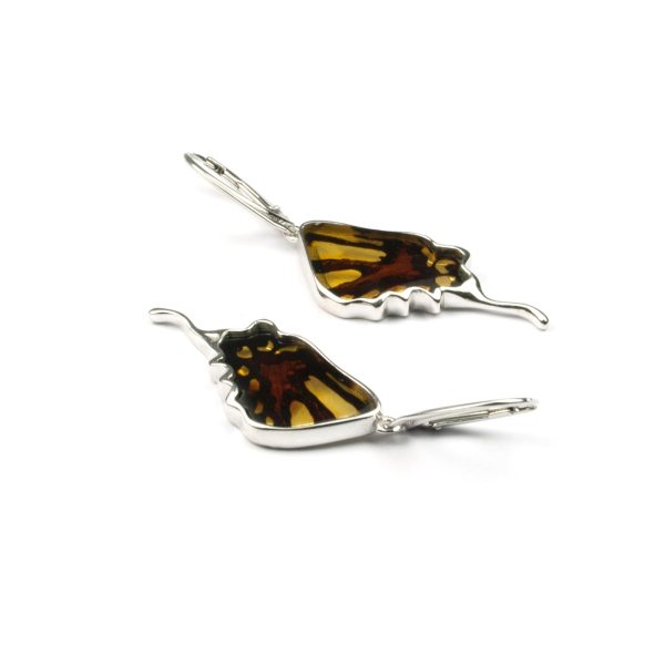 silver-earrings-with-natural-baltic-amber-butterfly-wings-2