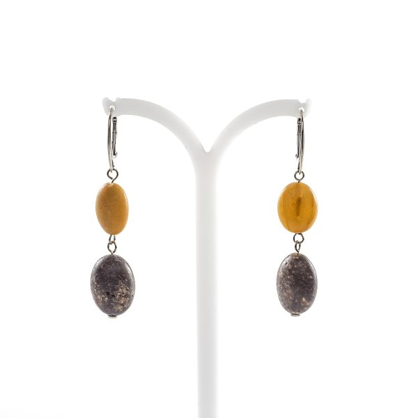 silver-earrings-with-natural-baltic-amber-two-sisters-2