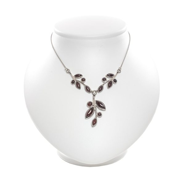 silver-necklace-with-natural-baltic-amber-flawless2