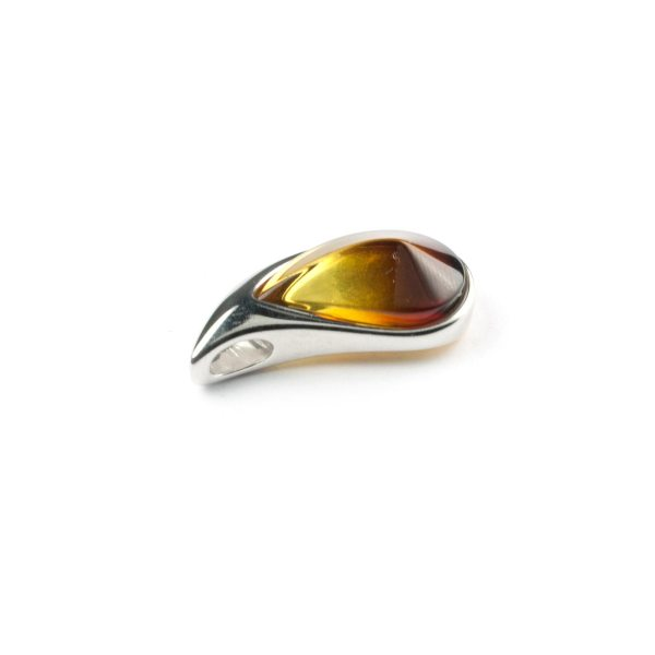 silver-pendant-with-gradient-color-amber-venera-sideview-4