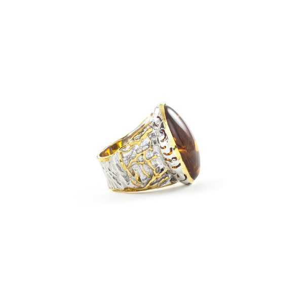silver-ring-with-amber-stone-relict-7