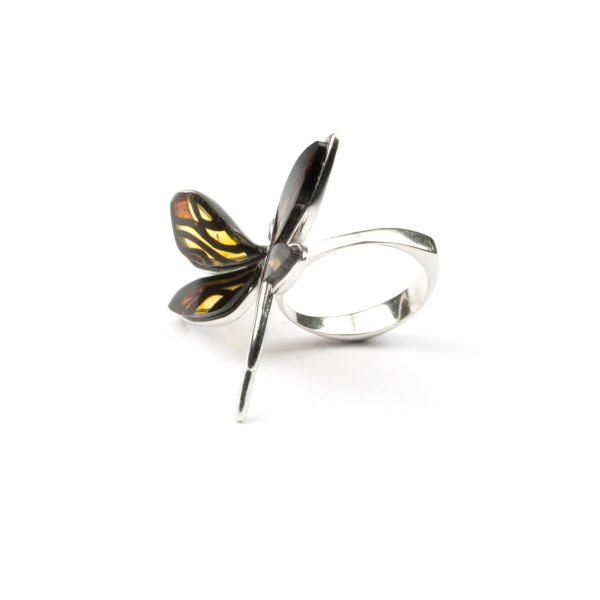 silver-ring-with-natural-baltic-amber-dragonfly-3