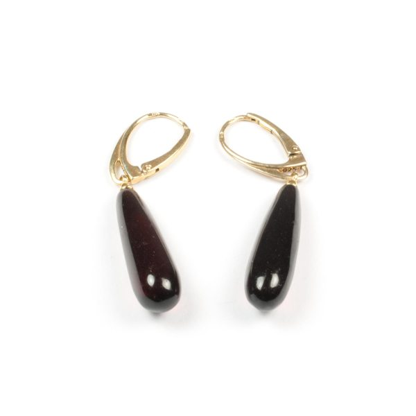 natural-baltic-amber-earrings-with-silver-lock-cherrydrops