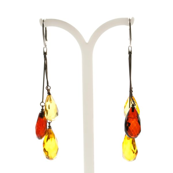 silver-earrings-with-natural-baltic-amber-faceted-drops-virtual-2