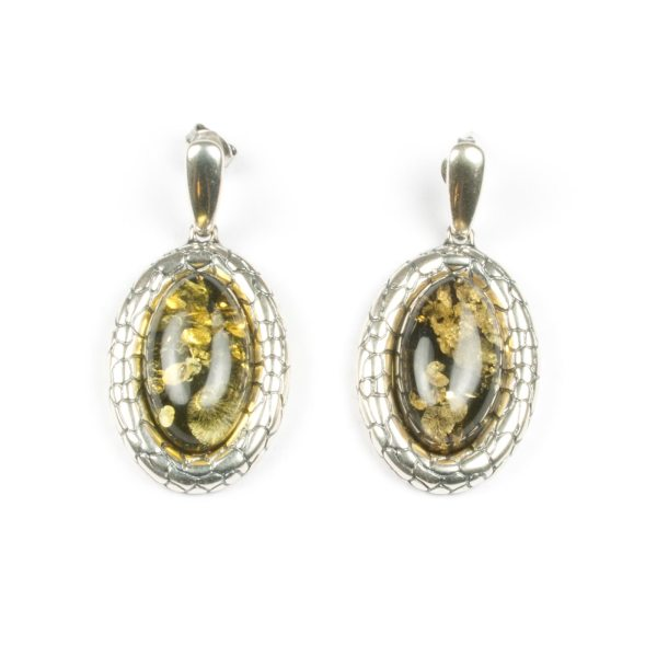 silver-earrings-with-natural-green-amber-mirror