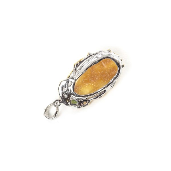 silver-pendant-with-natural-baltic-amber-loire-2