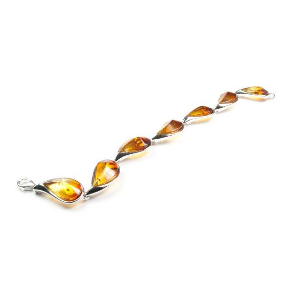 sterling-silver-bracelet-with-natural-baltic-amber-veneraII-gradient-3
