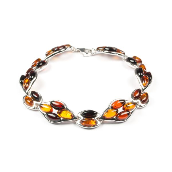 sterling-silver-bracelet-with-natural-baltic-amber-versace