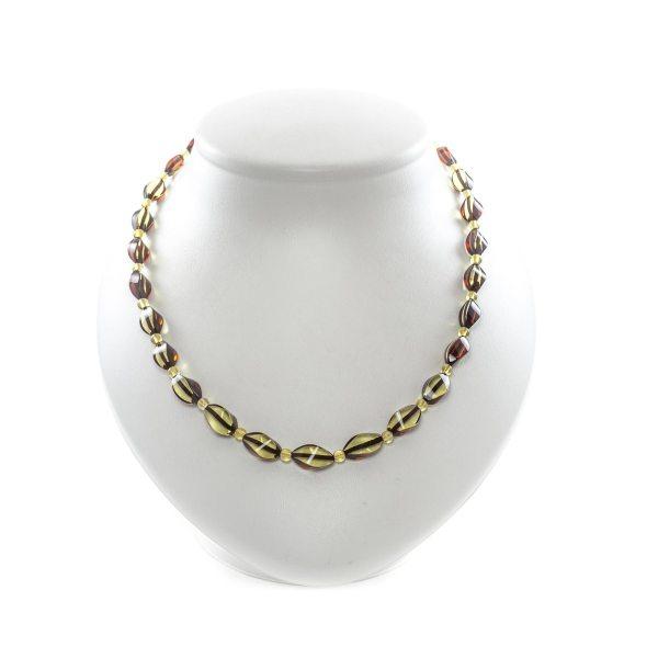 lemon necklace sympatico