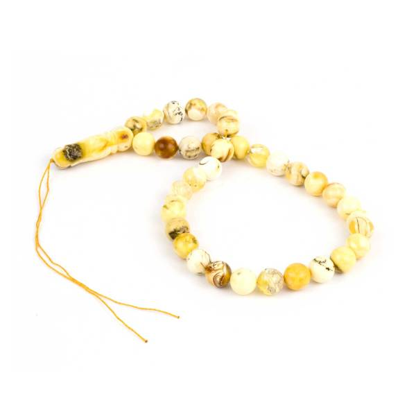 Natural Baltic Amber Rosaries