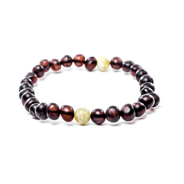 Cherry Beads Bracelet