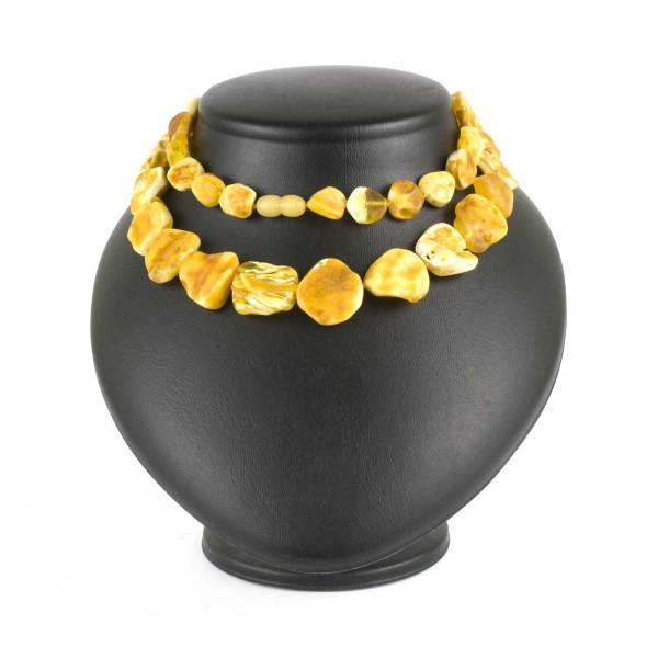 Healing Natural Amber Necklace
