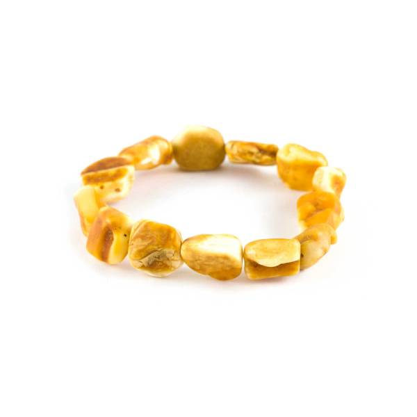 Healing Bracelet from Natural Amber