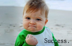success-kid